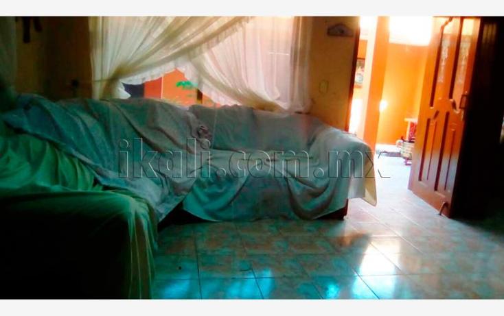 Foto de casa en renta en  206, las vegas, poza rica de hidalgo, veracruz de ignacio de la llave, 2045336 No. 21