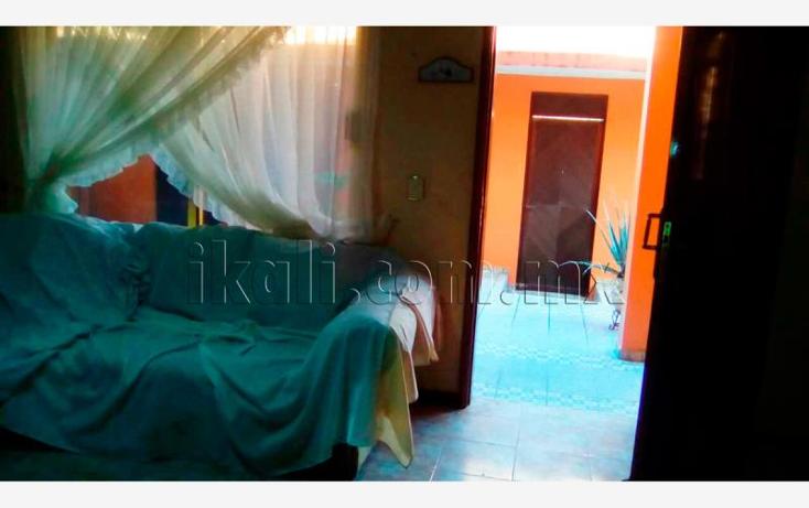 Foto de casa en renta en  206, las vegas, poza rica de hidalgo, veracruz de ignacio de la llave, 2045336 No. 23