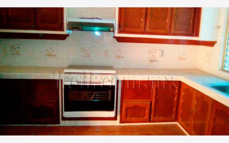 Foto de casa en renta en  206, las vegas, poza rica de hidalgo, veracruz de ignacio de la llave, 2045336 No. 25