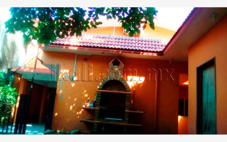 Foto de casa en renta en  206, las vegas, poza rica de hidalgo, veracruz de ignacio de la llave, 2045336 No. 27