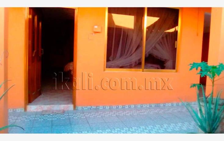 Foto de casa en renta en  206, las vegas, poza rica de hidalgo, veracruz de ignacio de la llave, 2045336 No. 29