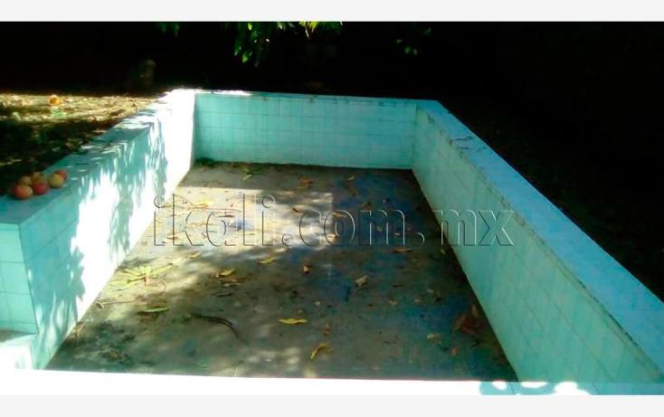 Foto de casa en renta en  206, las vegas, poza rica de hidalgo, veracruz de ignacio de la llave, 2045336 No. 30