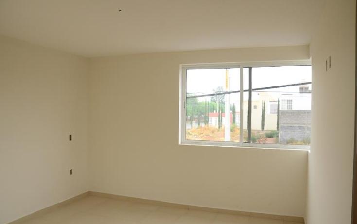 Foto de casa en venta en  206, los álamos, san luis potosí, san luis potosí, 610913 No. 02