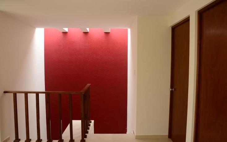 Foto de casa en venta en  206, los álamos, san luis potosí, san luis potosí, 610913 No. 04