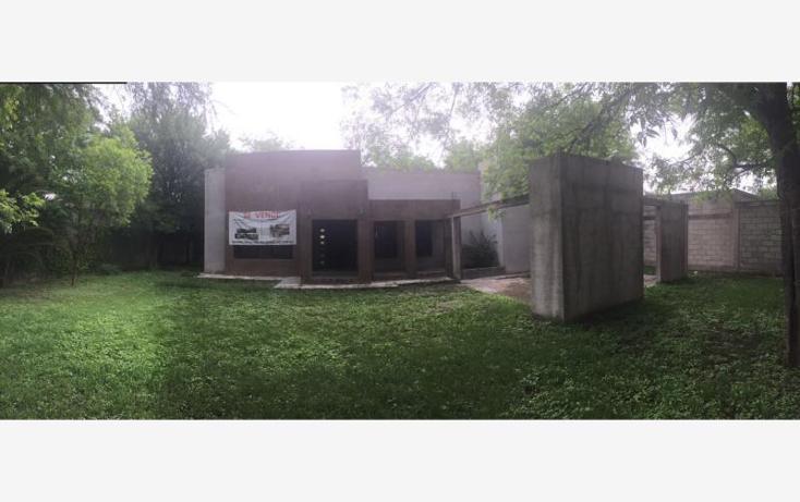 Foto de casa en venta en gonzález ortega 206, morelos centro, morelos, coahuila de zaragoza, 1820126 No. 02