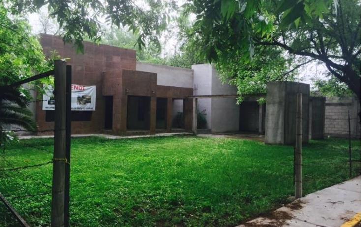 Foto de casa en venta en  206, morelos centro, morelos, coahuila de zaragoza, 1820126 No. 03