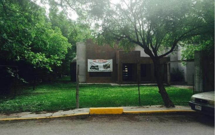 Foto de casa en venta en  206, morelos centro, morelos, coahuila de zaragoza, 1820126 No. 08