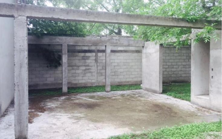 Foto de casa en venta en gonzález ortega 206, morelos centro, morelos, coahuila de zaragoza, 1820126 No. 10