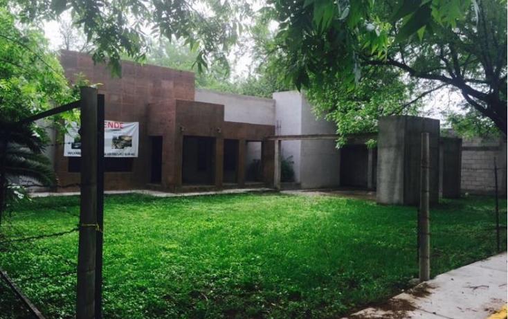 Foto de casa en venta en  206, morelos centro, morelos, coahuila de zaragoza, 1820126 No. 14