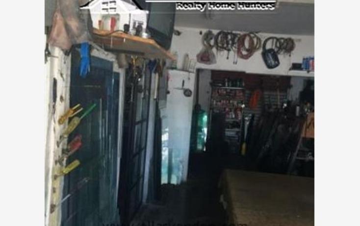 Foto de local en venta en  206, nueva mixcoac, apodaca, nuevo león, 1355967 No. 03