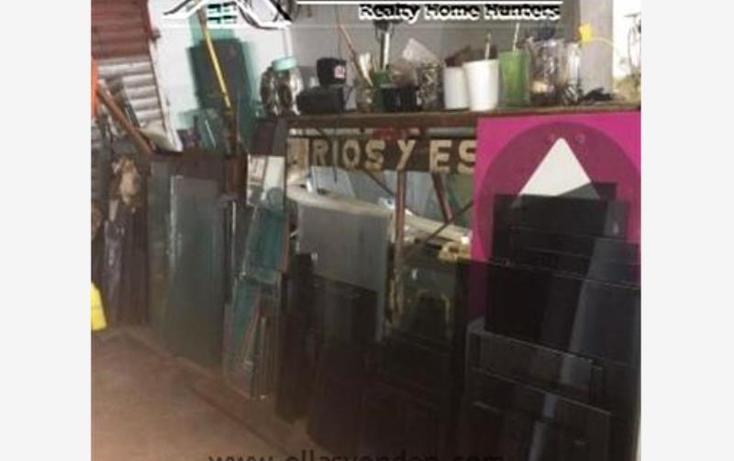 Foto de local en venta en  206, nueva mixcoac, apodaca, nuevo león, 1355967 No. 09