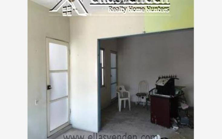 Foto de local en venta en  206, nueva mixcoac, apodaca, nuevo león, 1355967 No. 11