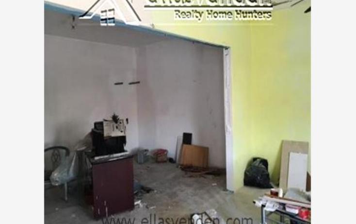 Foto de local en venta en  206, nueva mixcoac, apodaca, nuevo león, 1355967 No. 12