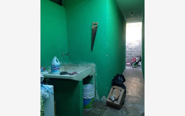 Foto de casa en venta en  206, paulino aguilar paniagua, tuxtla gutiérrez, chiapas, 1047543 No. 02