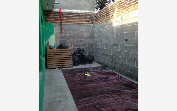 Foto de casa en venta en  206, paulino aguilar paniagua, tuxtla gutiérrez, chiapas, 1047543 No. 03