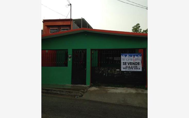 Foto de casa en venta en  206, paulino aguilar paniagua, tuxtla gutiérrez, chiapas, 1047543 No. 13