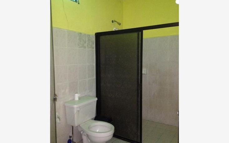 Foto de casa en venta en  206, san pedro progresivo, tuxtla gutiérrez, chiapas, 1047543 No. 05