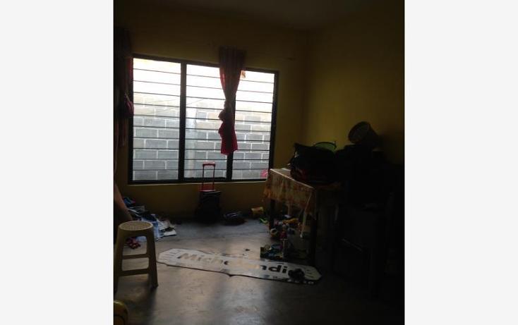 Foto de casa en venta en  206, san pedro progresivo, tuxtla gutiérrez, chiapas, 1047543 No. 07