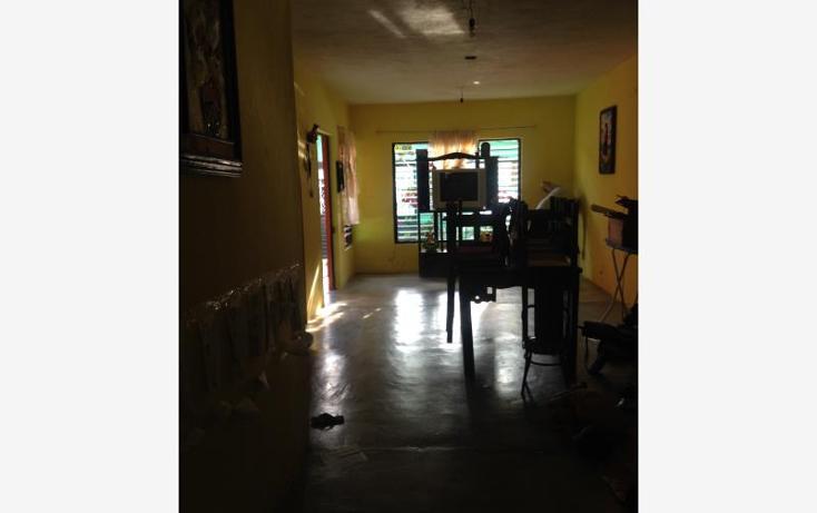 Foto de casa en venta en  206, san pedro progresivo, tuxtla gutiérrez, chiapas, 1047543 No. 08