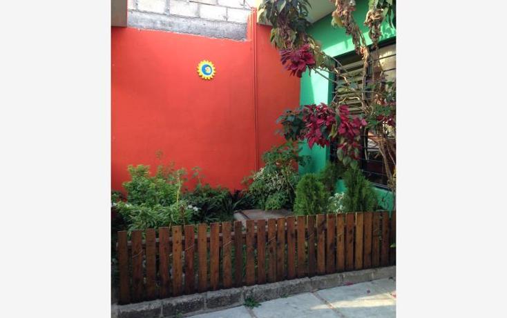 Foto de casa en venta en  206, san pedro progresivo, tuxtla gutiérrez, chiapas, 1047543 No. 09