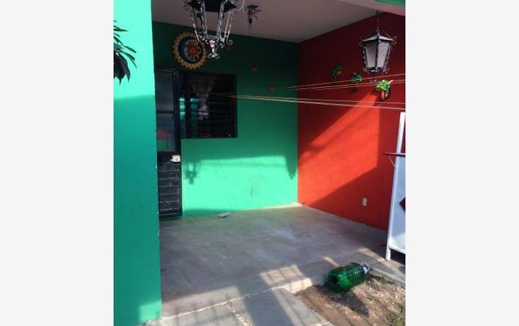 Foto de casa en venta en  206, san pedro progresivo, tuxtla gutiérrez, chiapas, 1047543 No. 11