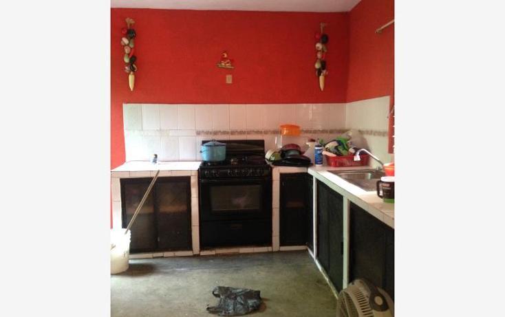 Foto de casa en venta en  206, san pedro progresivo, tuxtla gutiérrez, chiapas, 1047543 No. 12