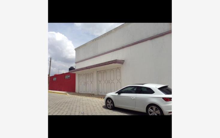 Foto de casa en venta en  206, villa manantiales, san pedro cholula, puebla, 1372543 No. 08