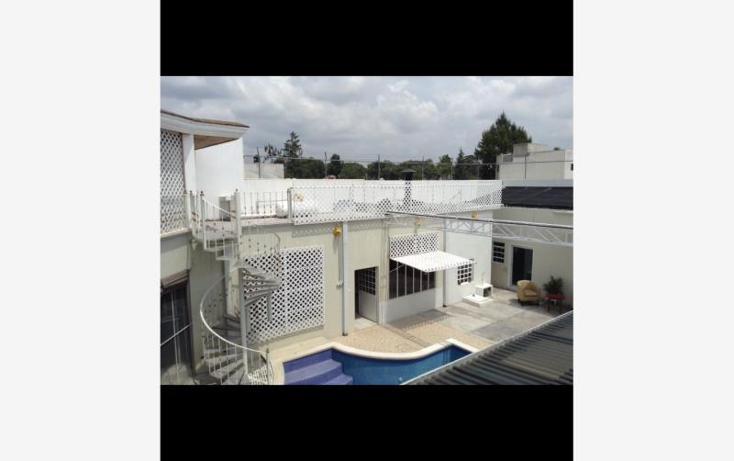 Foto de casa en venta en  206, villa manantiales, san pedro cholula, puebla, 1372543 No. 17