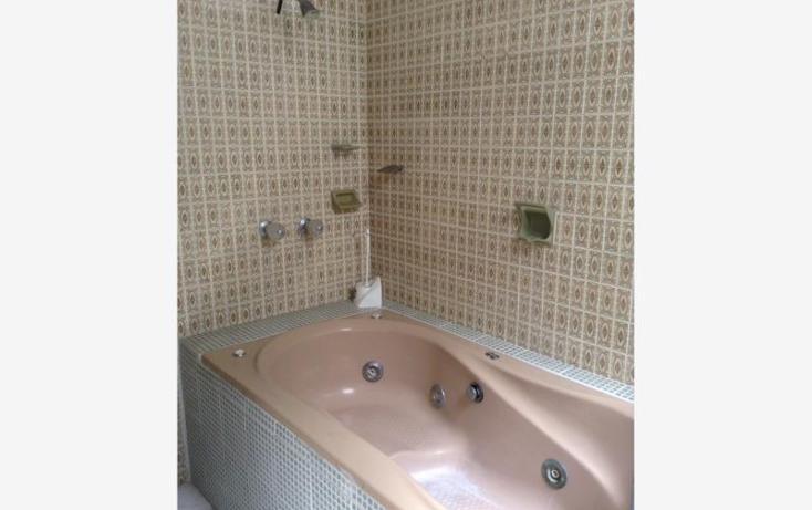 Foto de casa en venta en  206, villa manantiales, san pedro cholula, puebla, 1372543 No. 20
