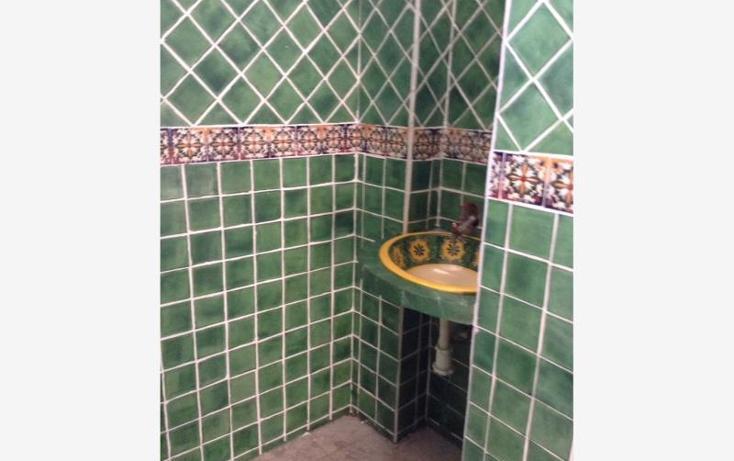 Foto de casa en venta en  206, villa manantiales, san pedro cholula, puebla, 1372543 No. 21