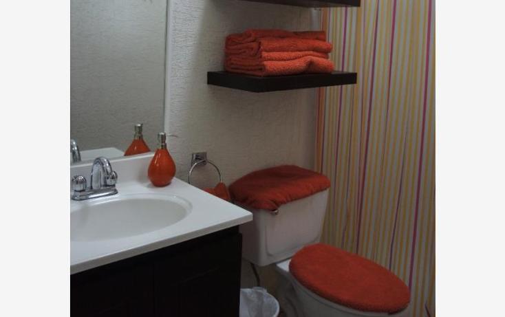 Foto de casa en renta en  2060, palmares, querétaro, querétaro, 1605550 No. 11