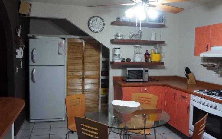 Foto de casa en renta en  2060, palmares, querétaro, querétaro, 1605550 No. 13