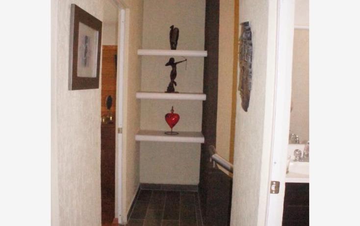 Foto de casa en renta en  2060, palmares, querétaro, querétaro, 1605550 No. 17