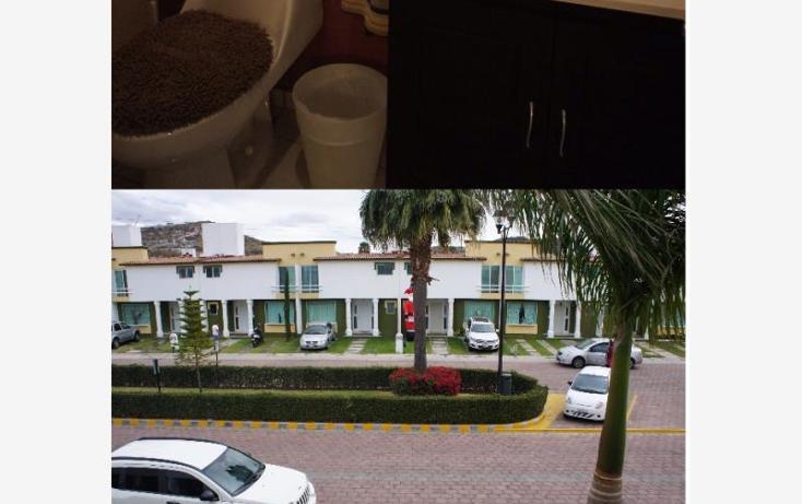 Foto de casa en renta en  2060, palmares, querétaro, querétaro, 1605550 No. 22