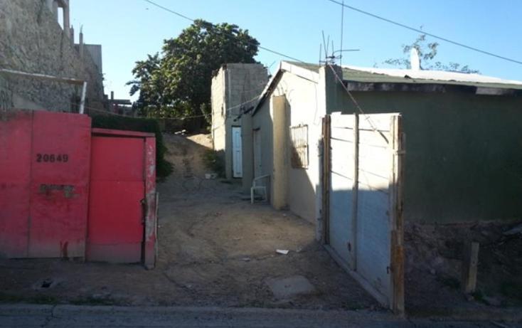 Foto de terreno habitacional en venta en  20649, buenos aires sur, tijuana, baja california, 1611632 No. 01