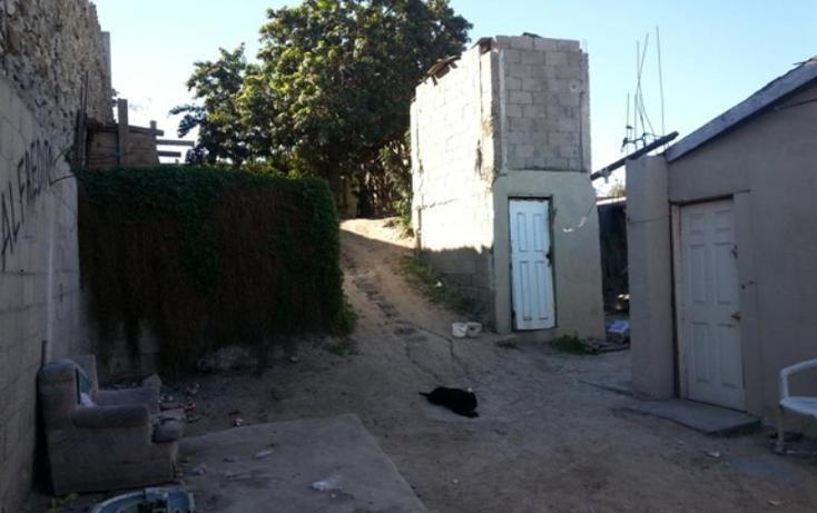 Foto de terreno habitacional en venta en  20649, buenos aires sur, tijuana, baja california, 1611632 No. 06