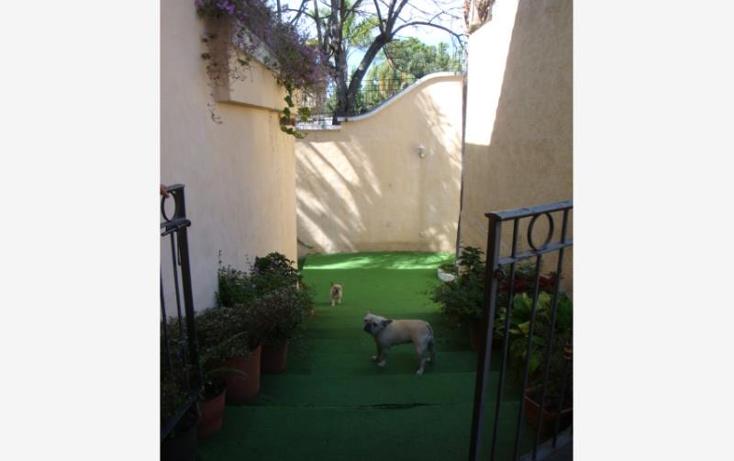 Foto de casa en venta en  2065, country club, guadalajara, jalisco, 1925920 No. 04