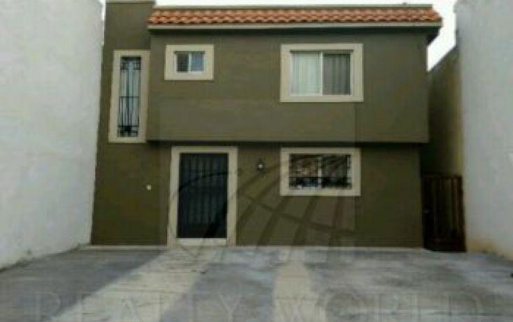 Foto de casa en venta en 207, bugambilias de la sierra, guadalupe, nuevo león, 1932288 no 01