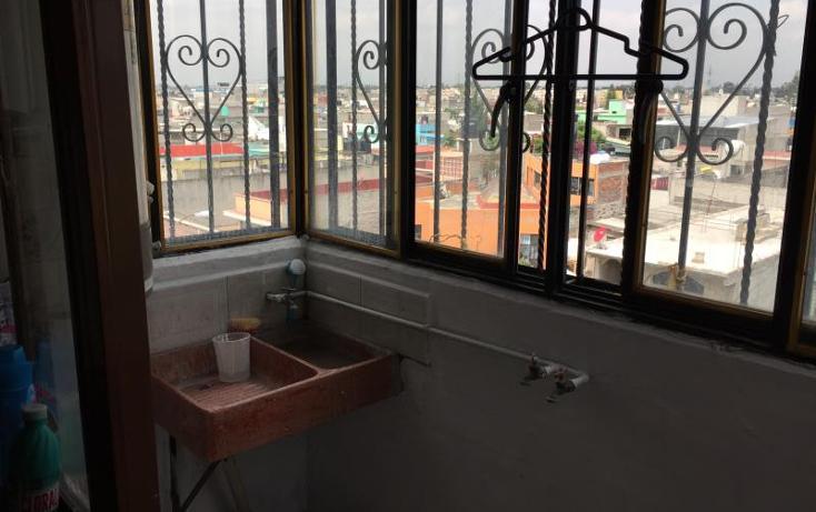 Foto de departamento en venta en  207, campestre aragón, gustavo a. madero, distrito federal, 2214106 No. 04
