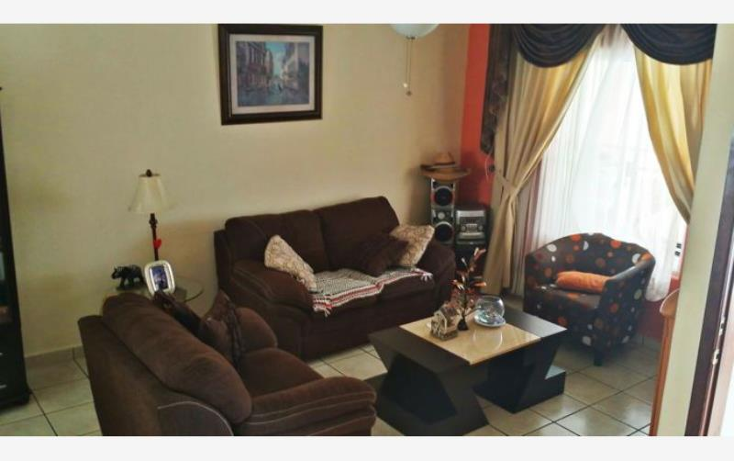Foto de casa en venta en  207, hacienda del mar, mazatl?n, sinaloa, 1533042 No. 04