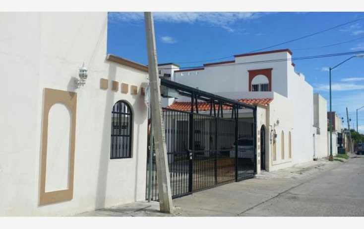 Foto de casa en venta en  207, hacienda del mar, mazatl?n, sinaloa, 1533042 No. 14