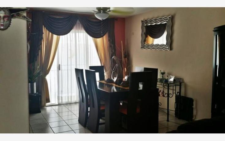 Foto de casa en venta en  207, hacienda del mar, mazatlán, sinaloa, 1730004 No. 02