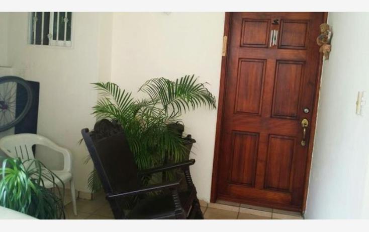 Foto de casa en venta en  207, hacienda del mar, mazatlán, sinaloa, 1730004 No. 12