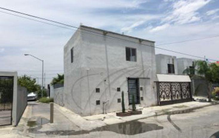 Foto de casa en venta en 207, hacienda los guajardo, apodaca, nuevo león, 1950448 no 02