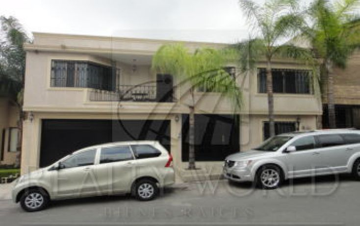 Foto de casa en venta en 207, las cumbres 3 sector sección 5, monterrey, nuevo león, 1412429 no 01