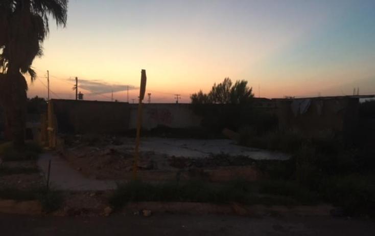 Foto de terreno habitacional en venta en bahia azul 207, las palmas sector ii, piedras negras, coahuila de zaragoza, 1463807 No. 01