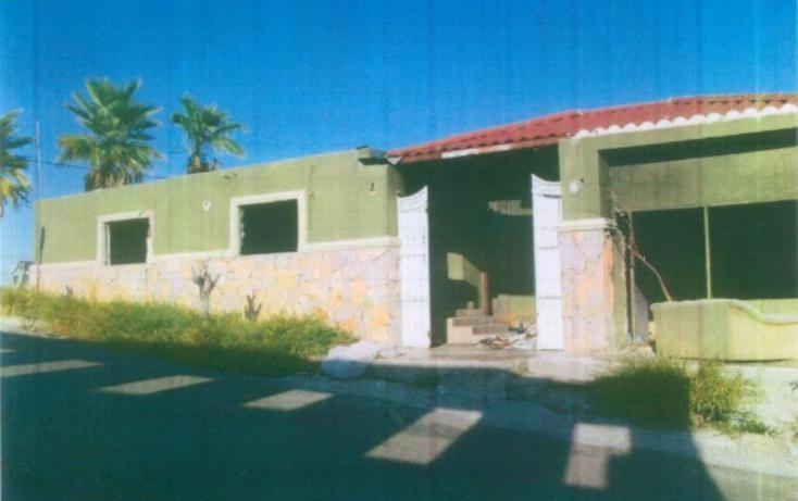 Foto de terreno habitacional en venta en  207, las palmas sector ii, piedras negras, coahuila de zaragoza, 1463807 No. 01