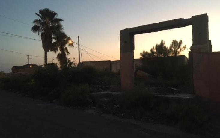 Foto de terreno habitacional en venta en bahia azul 207, las palmas sector ii, piedras negras, coahuila de zaragoza, 1463807 No. 02