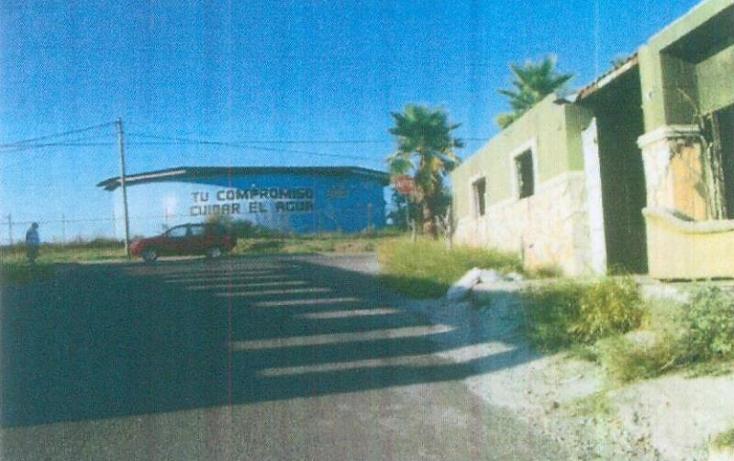 Foto de terreno habitacional en venta en  207, las palmas sector ii, piedras negras, coahuila de zaragoza, 1463807 No. 02