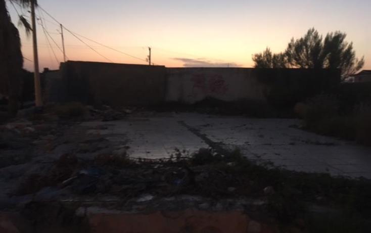 Foto de terreno habitacional en venta en bahia azul 207, las palmas sector ii, piedras negras, coahuila de zaragoza, 1463807 No. 04